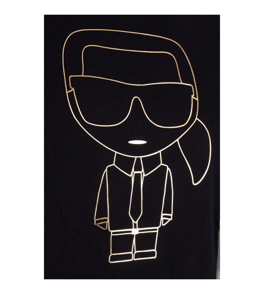 T-shirt Karl afbeelding 2