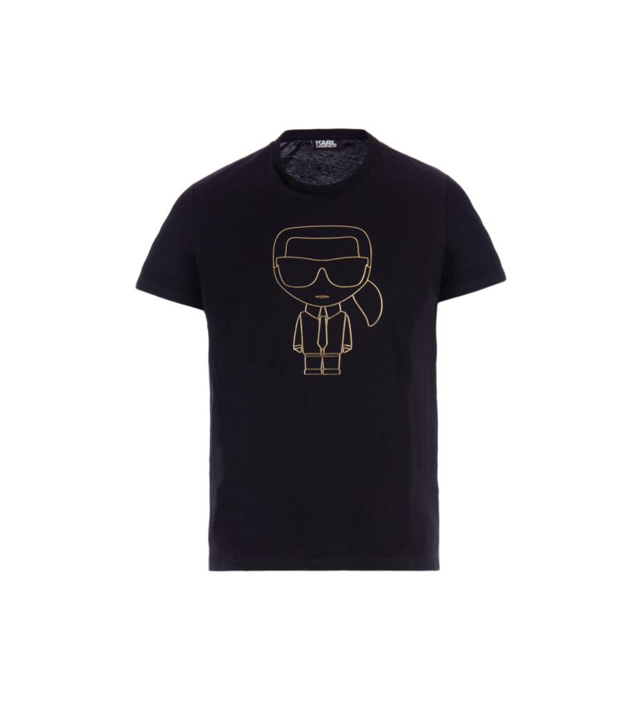 T-shirt Karl afbeelding 1