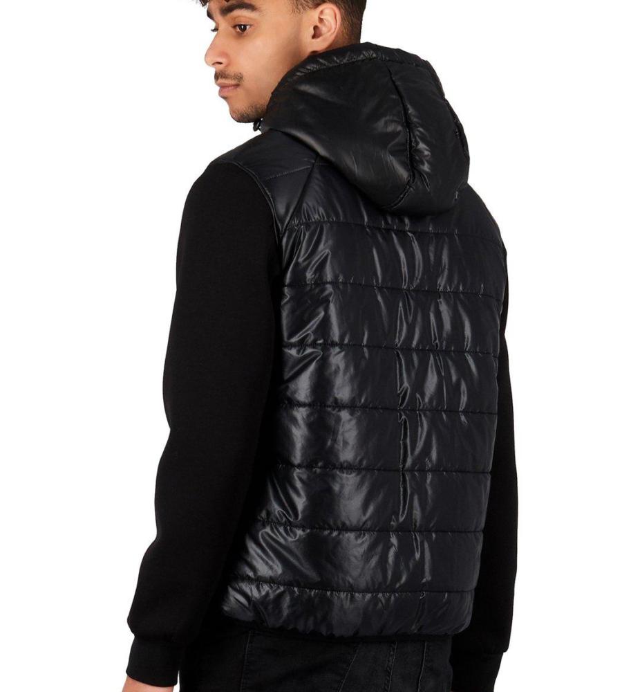 Down jacket Karl afbeelding 3