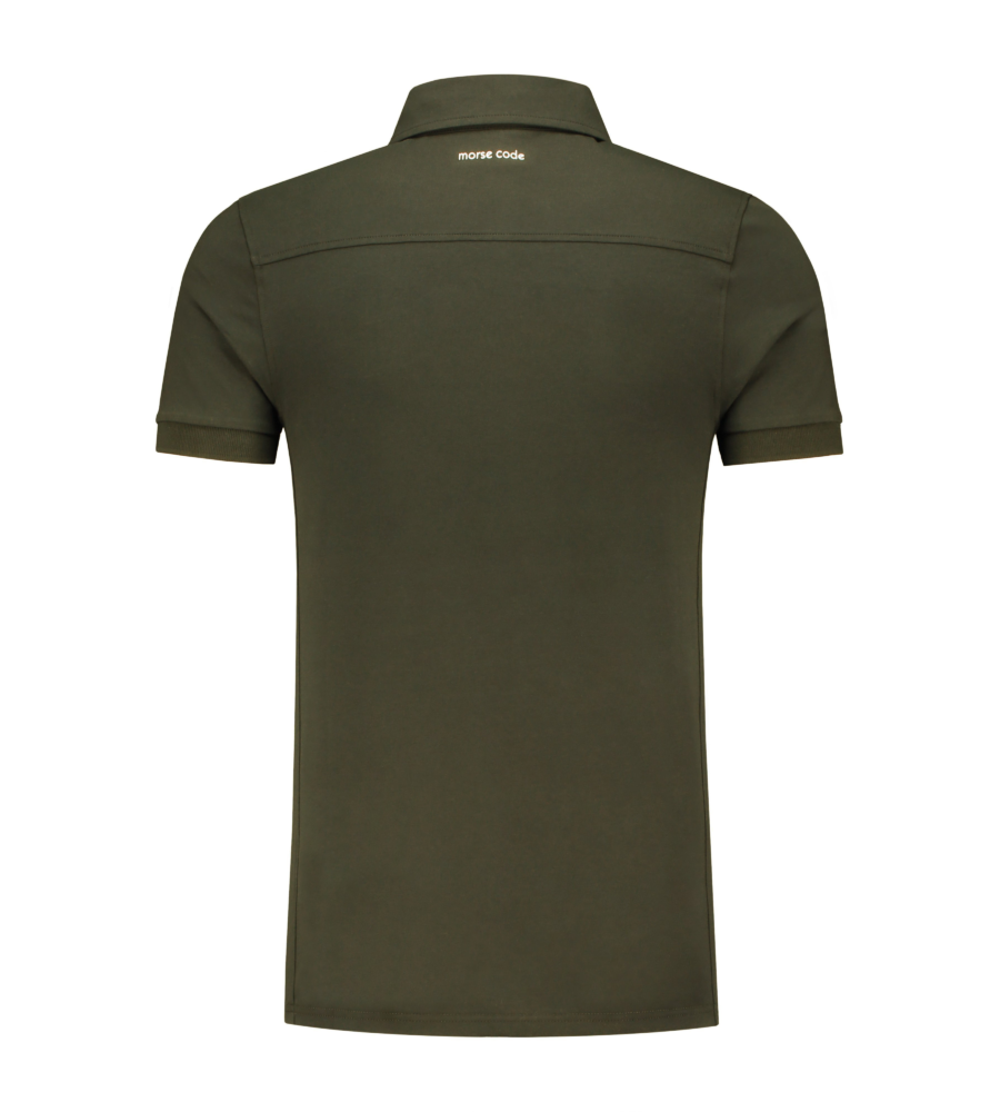 Military olive 10267 afbeelding 2
