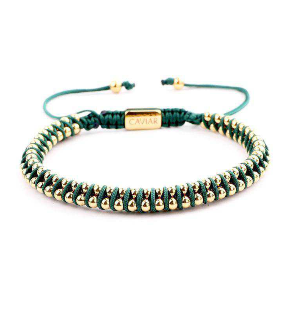 Caviar Collection - Heaven Army Green afbeelding 1