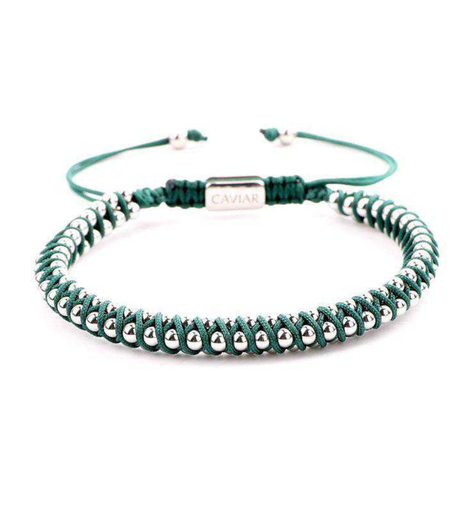 Caviar Collection - Heaven Army Green afbeelding 2