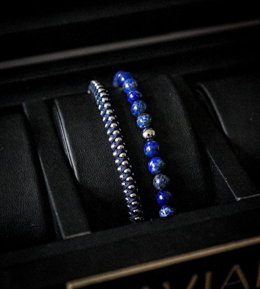 Caviar Collection - Lila afbeelding 4