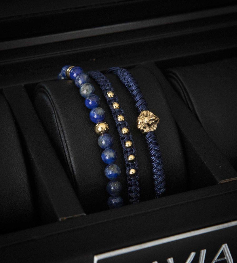 Caviar Collection - Lila afbeelding 3