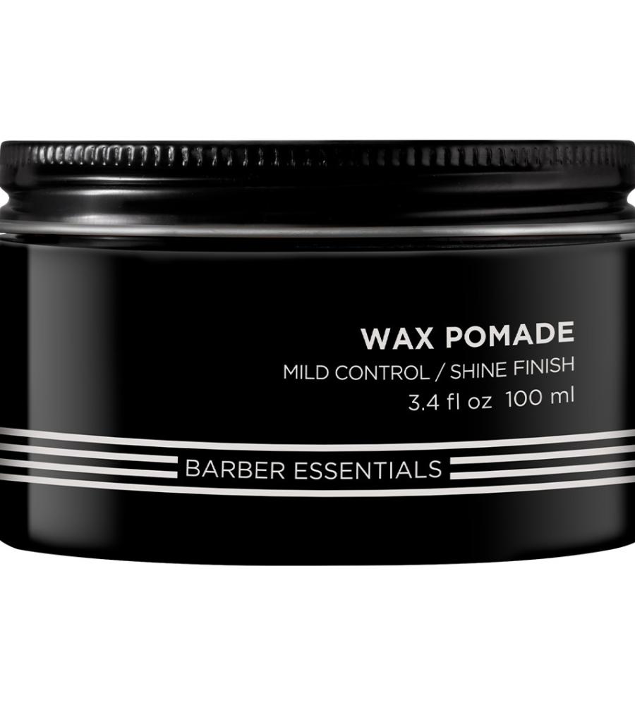 Wax Pomade afbeelding 1