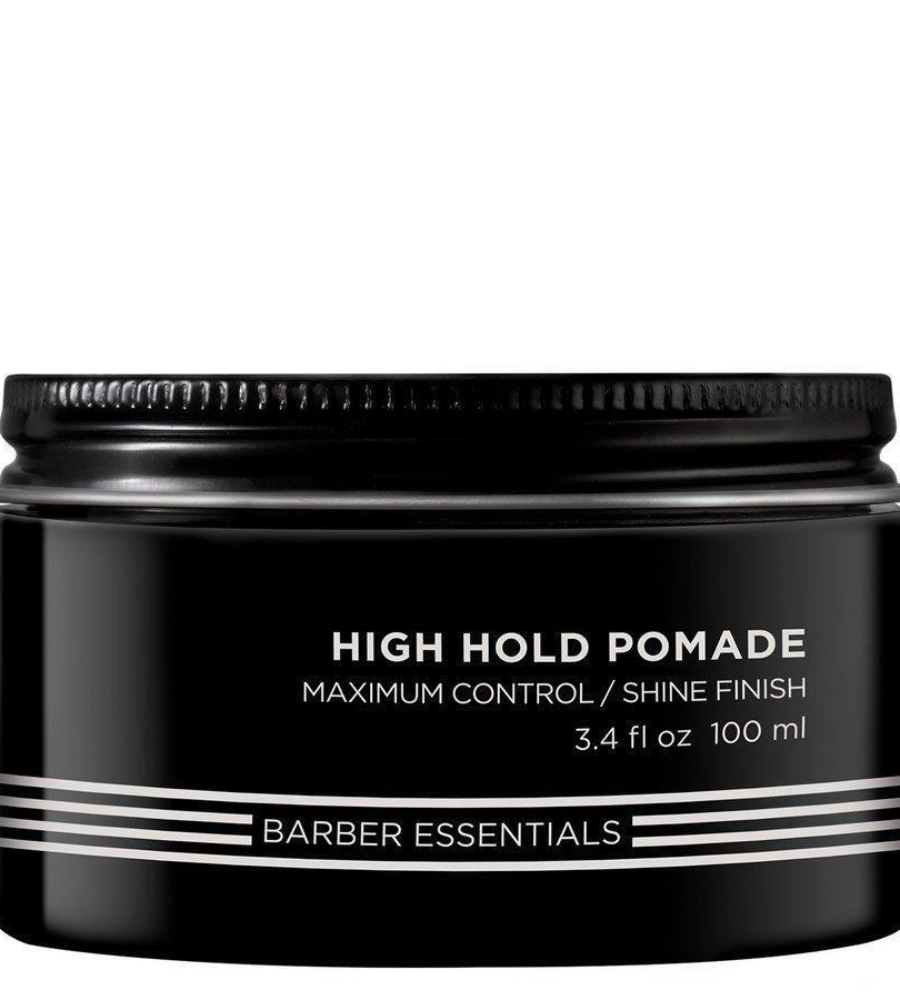 High Hold Pomade afbeelding 1