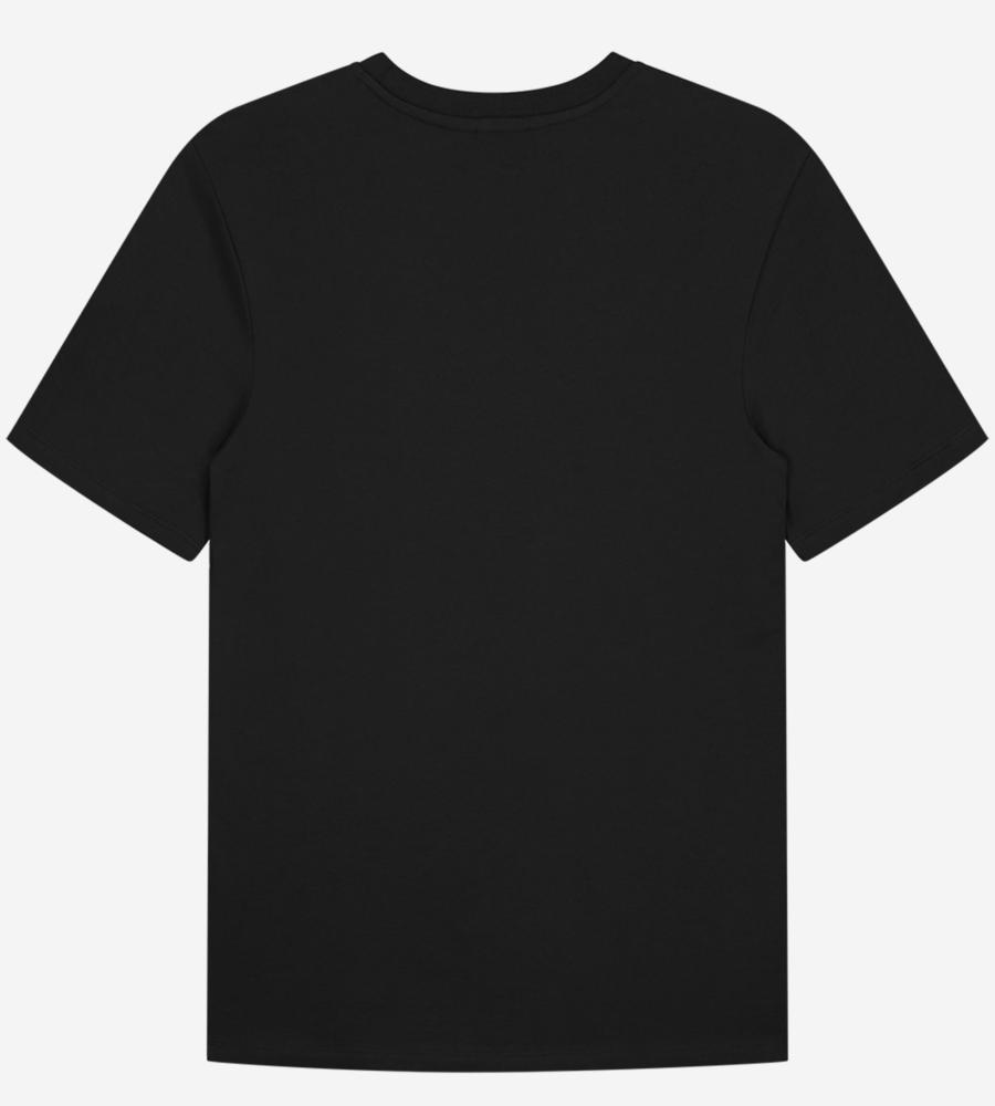 T-shirt Met 3D Box Logo afbeelding 4