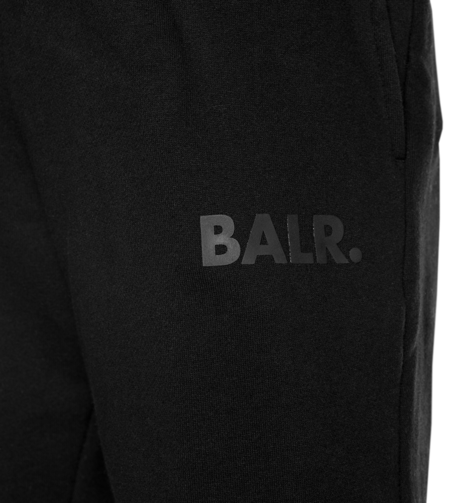 Loab Contrast Sweatshort afbeelding 2