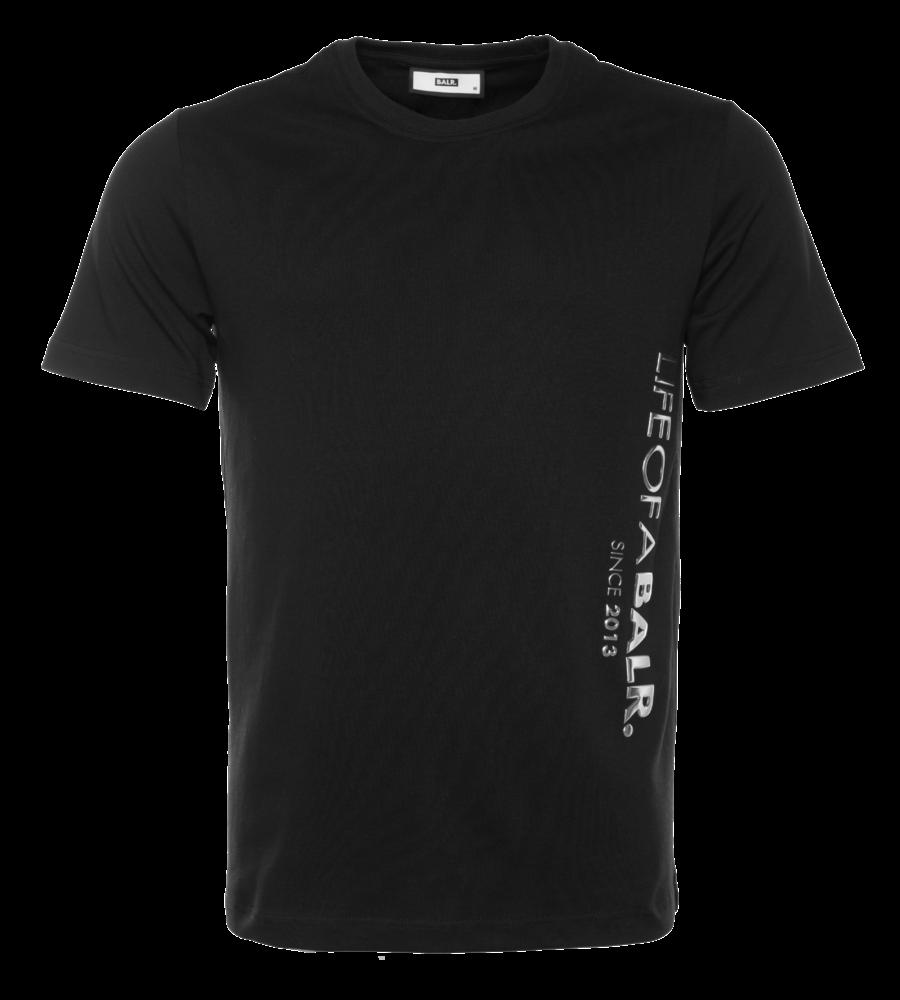 CC straight t-shirt afbeelding 1