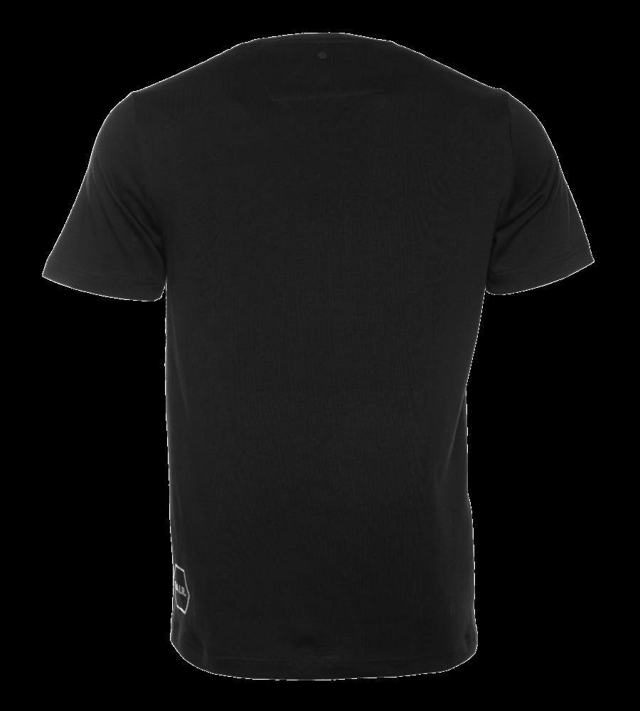 CC straight t-shirt afbeelding 5