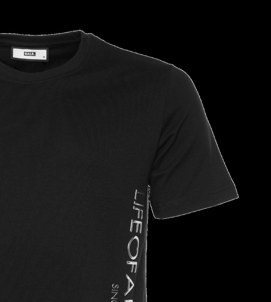CC straight t-shirt afbeelding 2