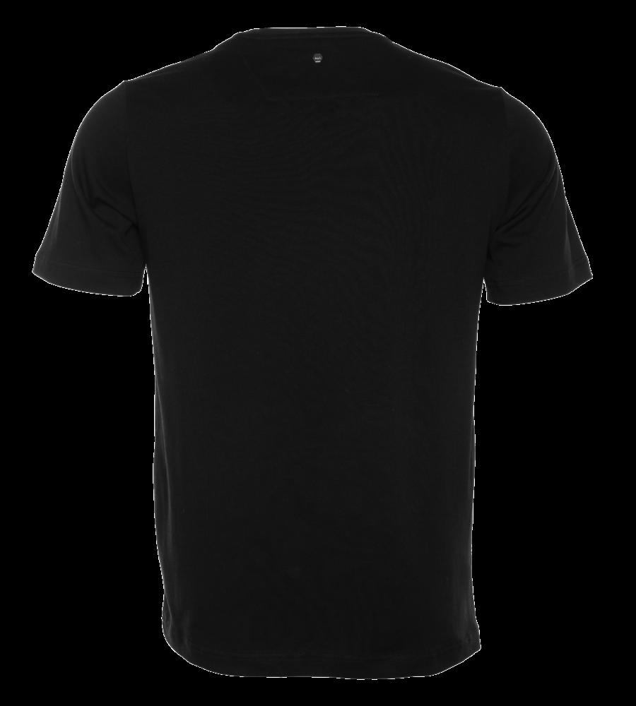 Silver club straight t-shirt afbeelding 4