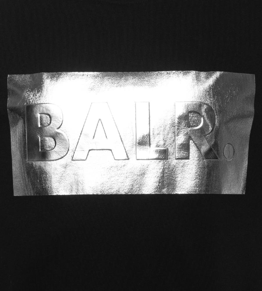 Silver club straight t-shirt afbeelding 3