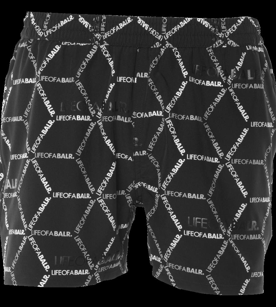 Hexagon Aop Short afbeelding 1