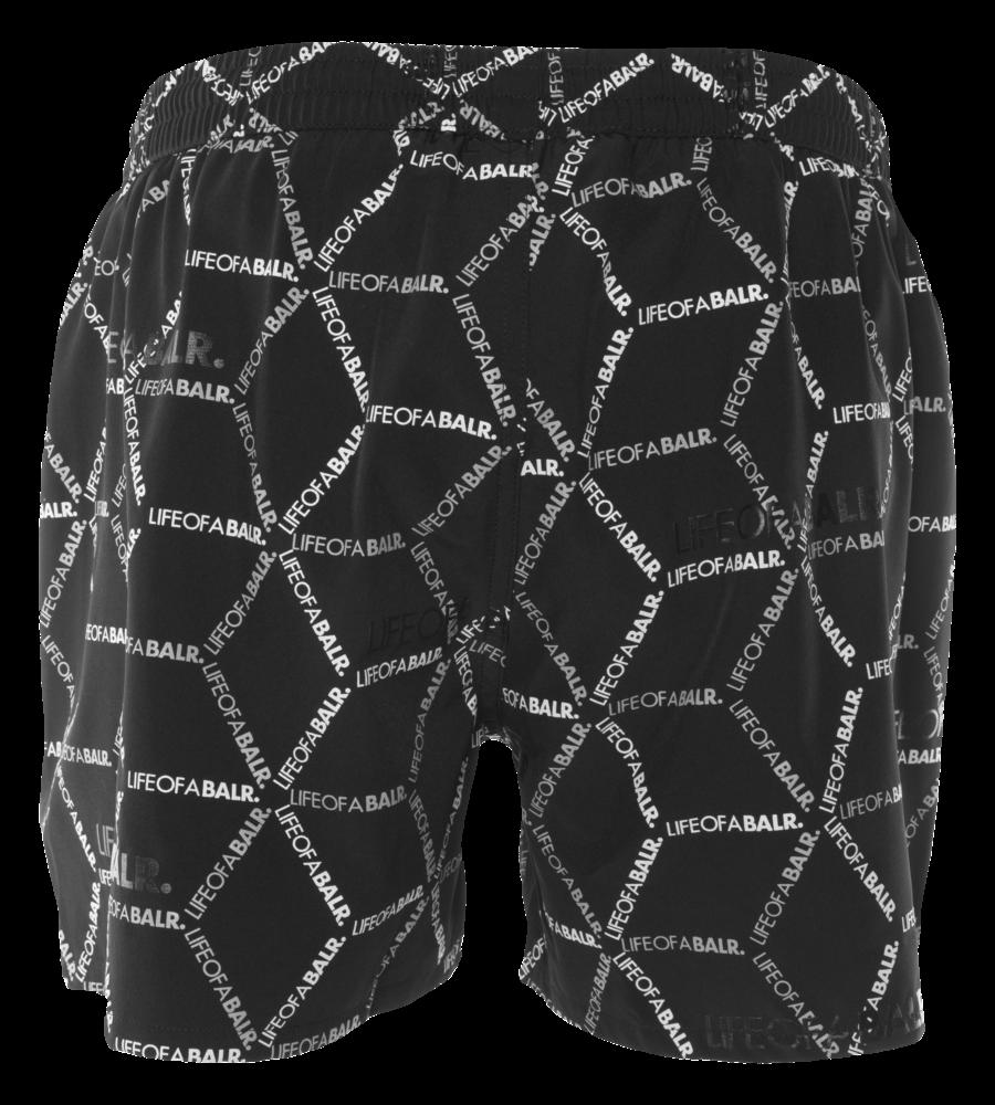 Hexagon Aop Short afbeelding 3