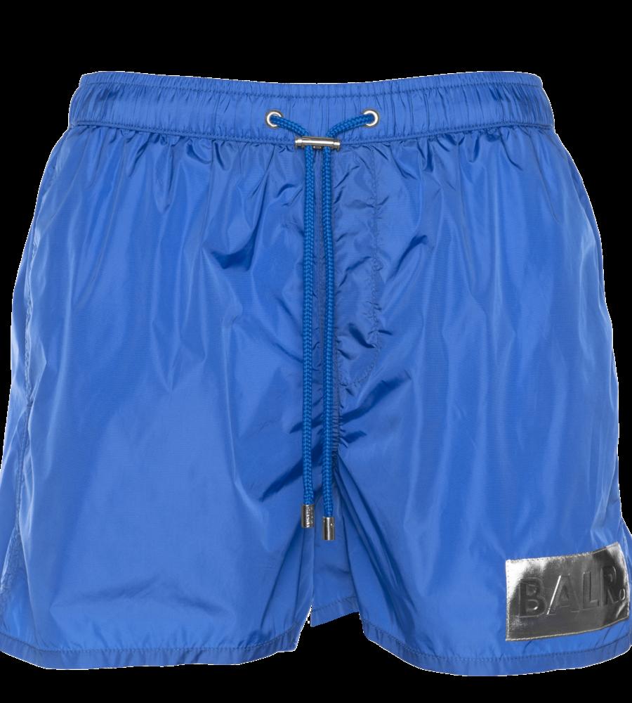 Silver Club Swim Shorts afbeelding 1