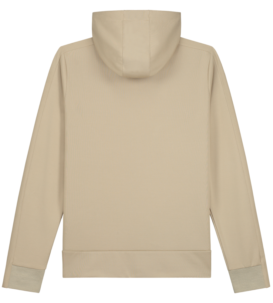 Hooded track jacket afbeelding 3