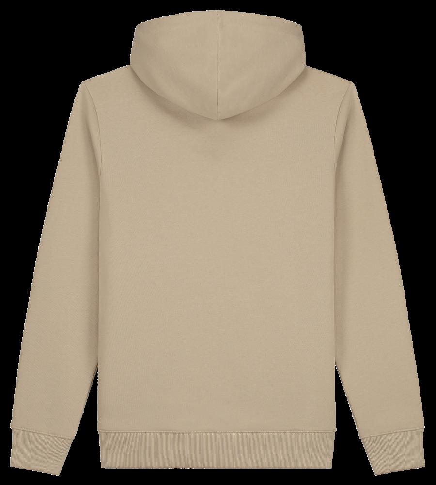 Degrade logo regular hoodie afbeelding 2