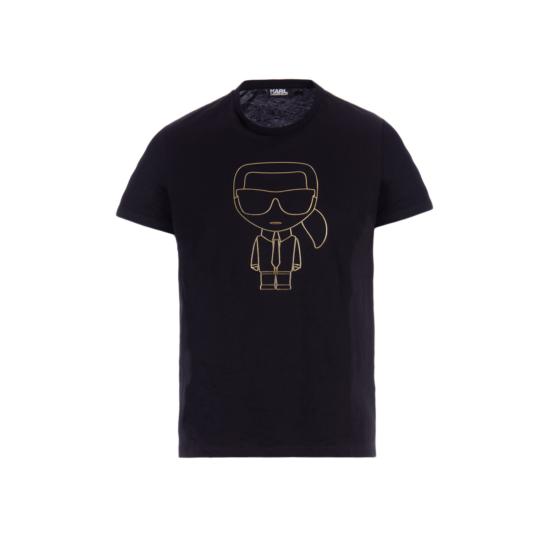 T-shirt Karl