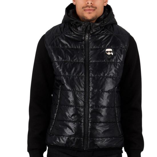 Down jacket Karl
