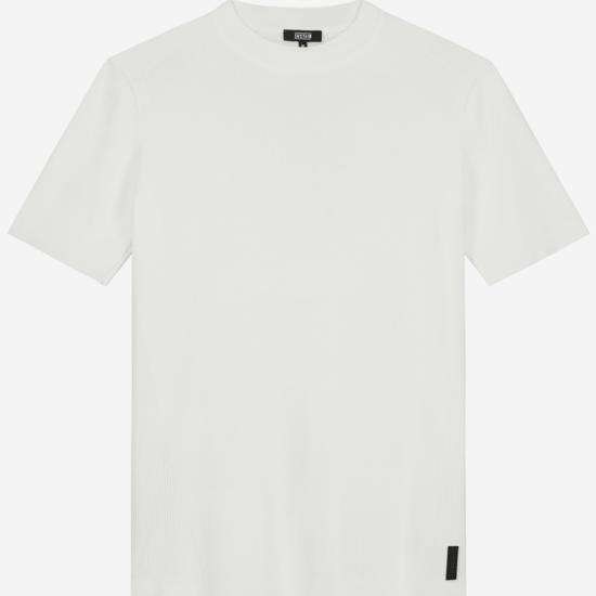 Effen Crewneck T-shirt