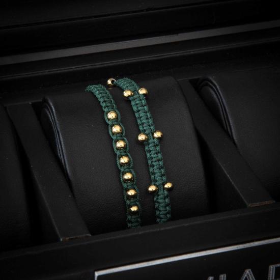 Caviar Collection - Alpha Army Green