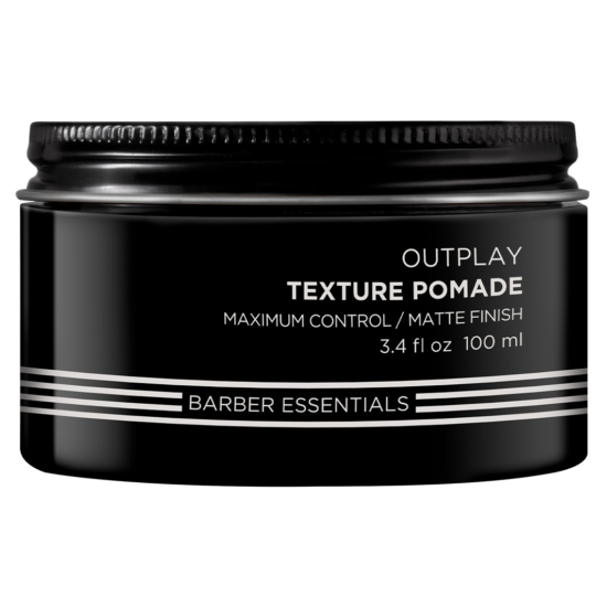 Texture Matte Pomade