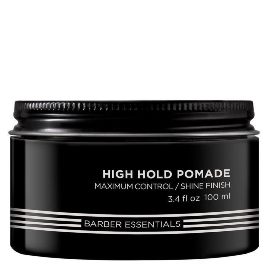 High Hold Pomade