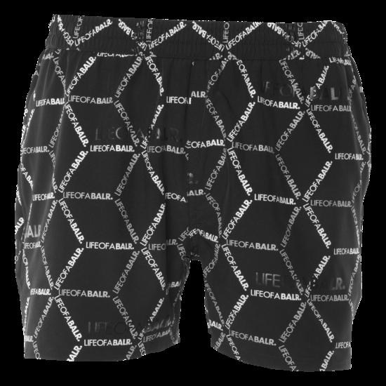 Hexagon Aop Short