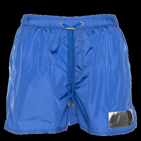 Silver Club Swim Shorts